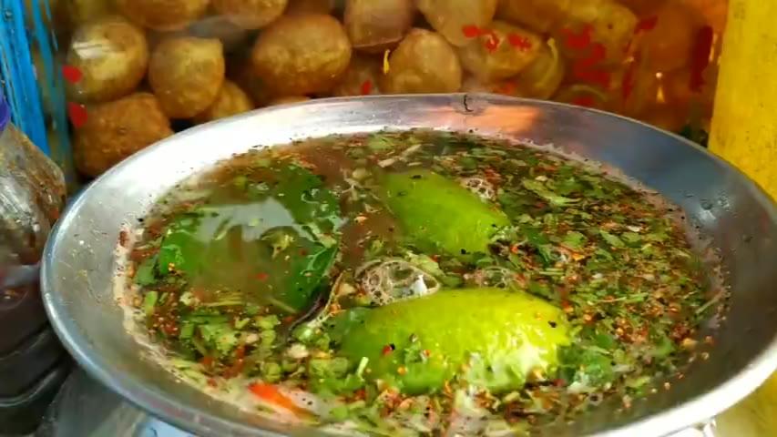 喝一口这个汤大概就能尝尽人生百味了
