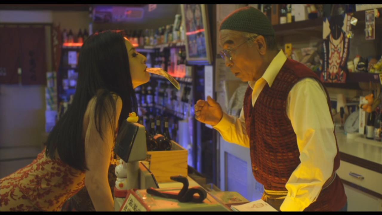 压抑少妇陷入大尺度拍摄的深渊,震惊日本的特级案件改编《恋之罪》