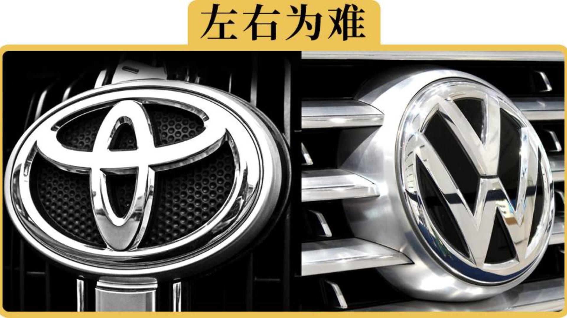 不懂车的看丰田,半懂车的买大众,是真的吗