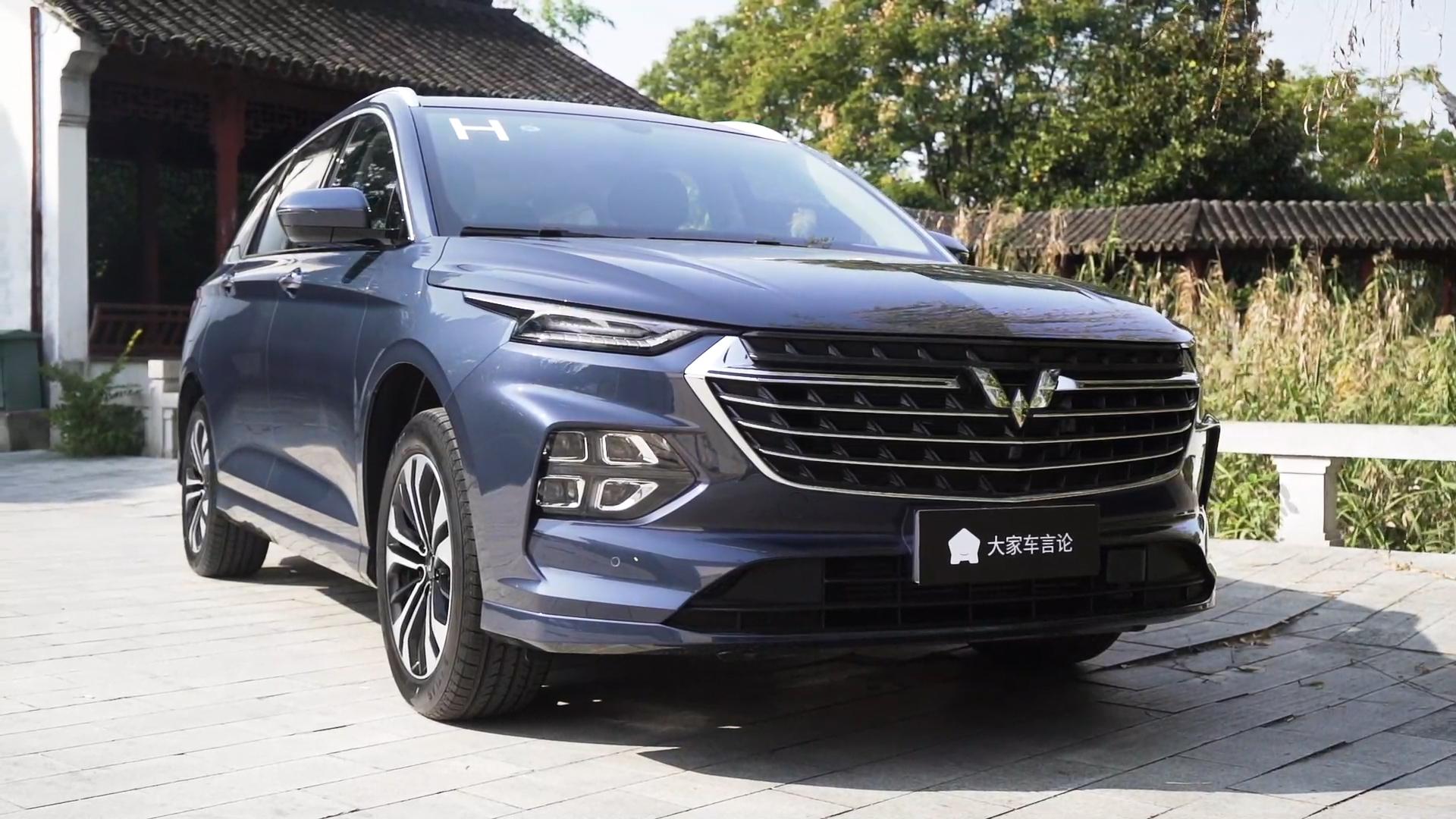 五菱凯捷真的是最能满足中国人的MPV?