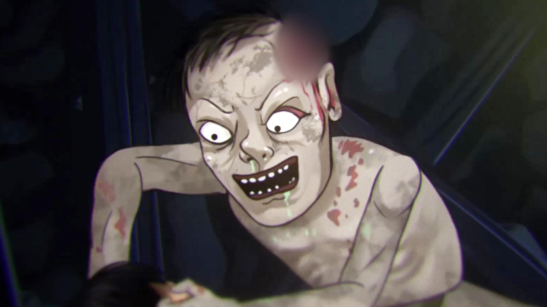 蒙古国制作的超猎奇游戏,呼吁玩家关注人口贩卖问题!