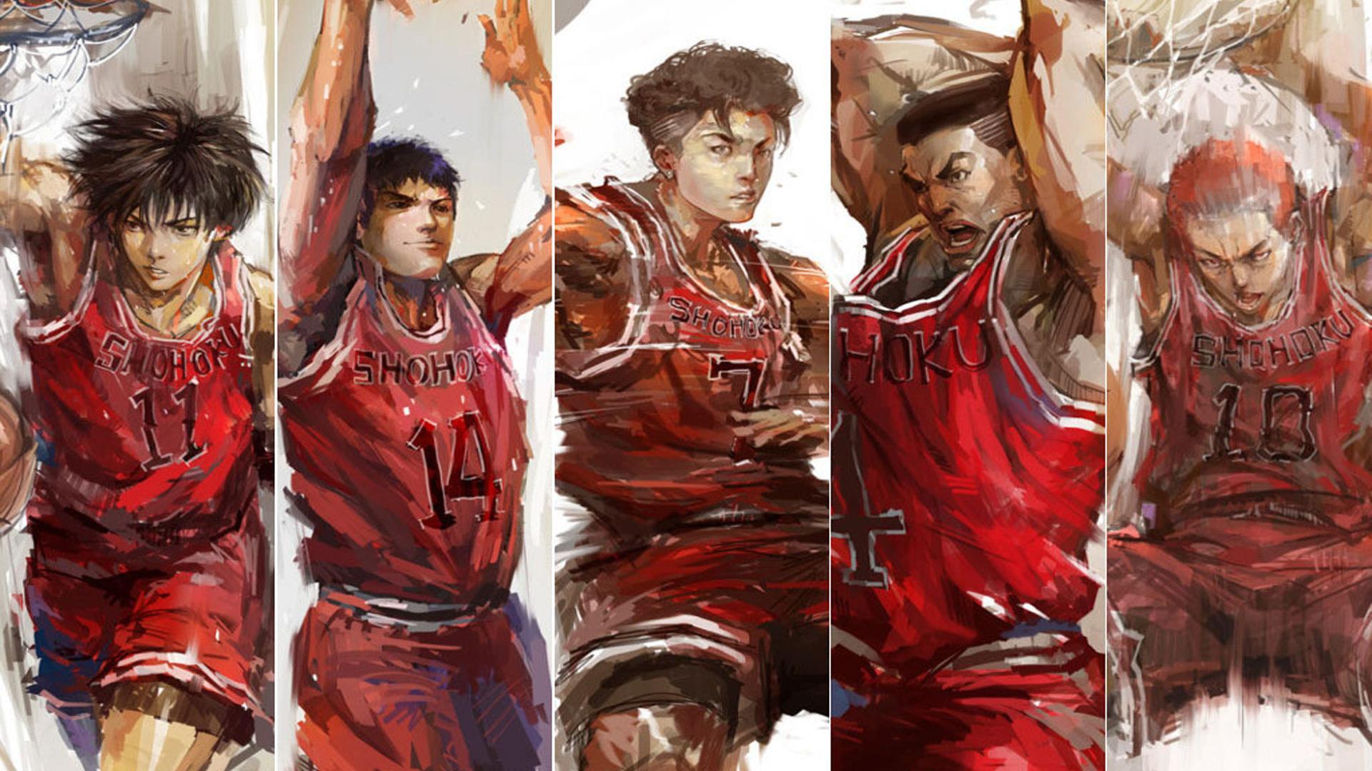 """【阿斗】""""教练,我想打篮球"""",井上雄彦和《灌篮高手》的前世今生……"""