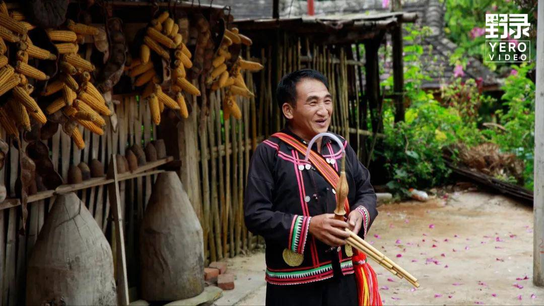 这就是天籁!云南隐秘村寨里的古老民族,动情合唱代代相传的阿卡贝拉!