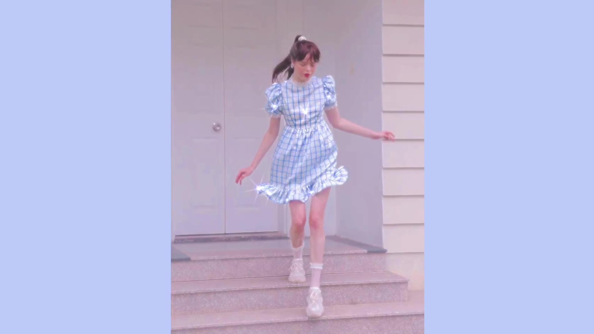 168超级大美女!+booster(男女皆宜)