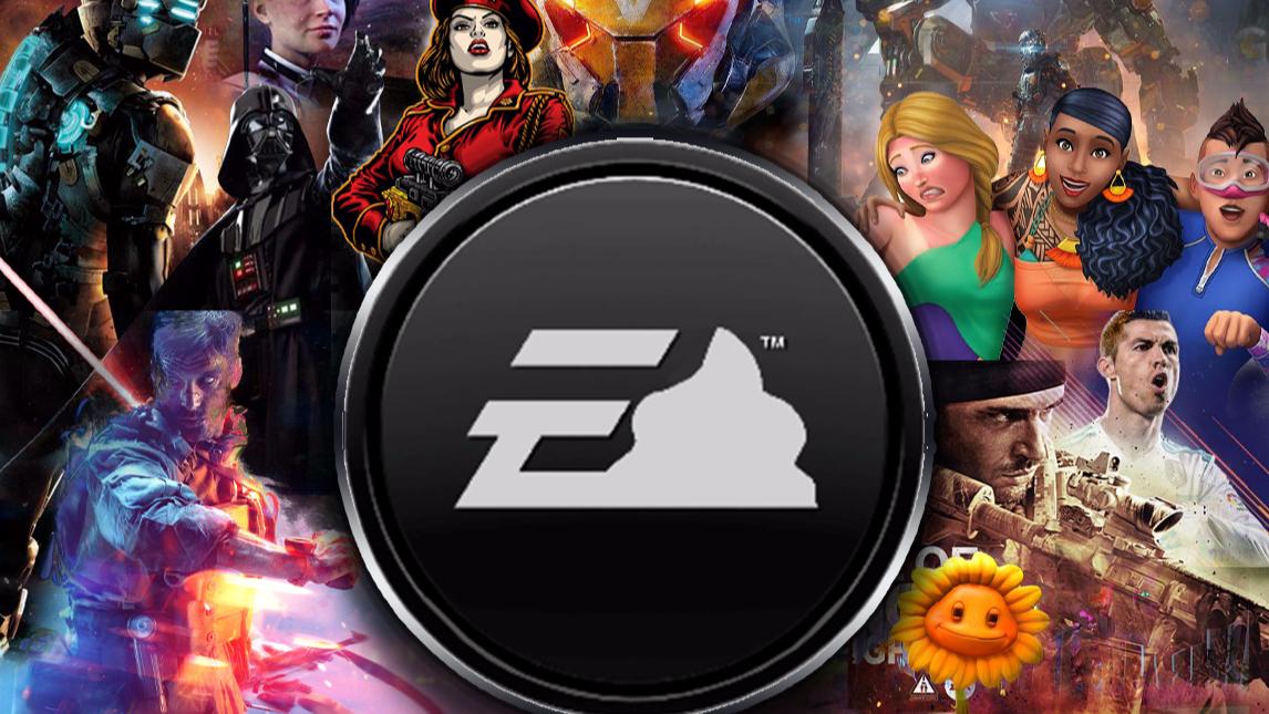 曾经的游戏霸主如何沦为最差公司,EA的作死之路【游戏大风车25】