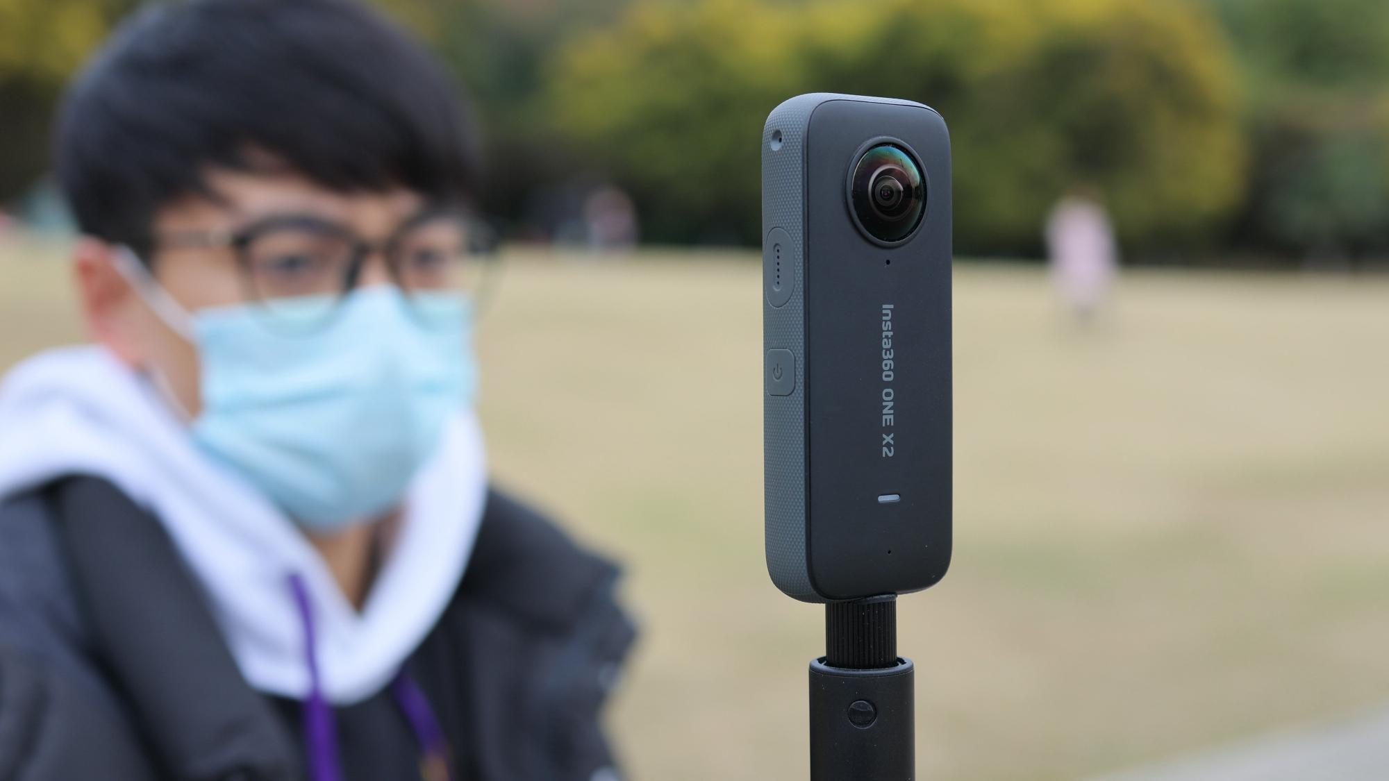 为什么你需要一台全景相机?Insta360 ONE X2体验