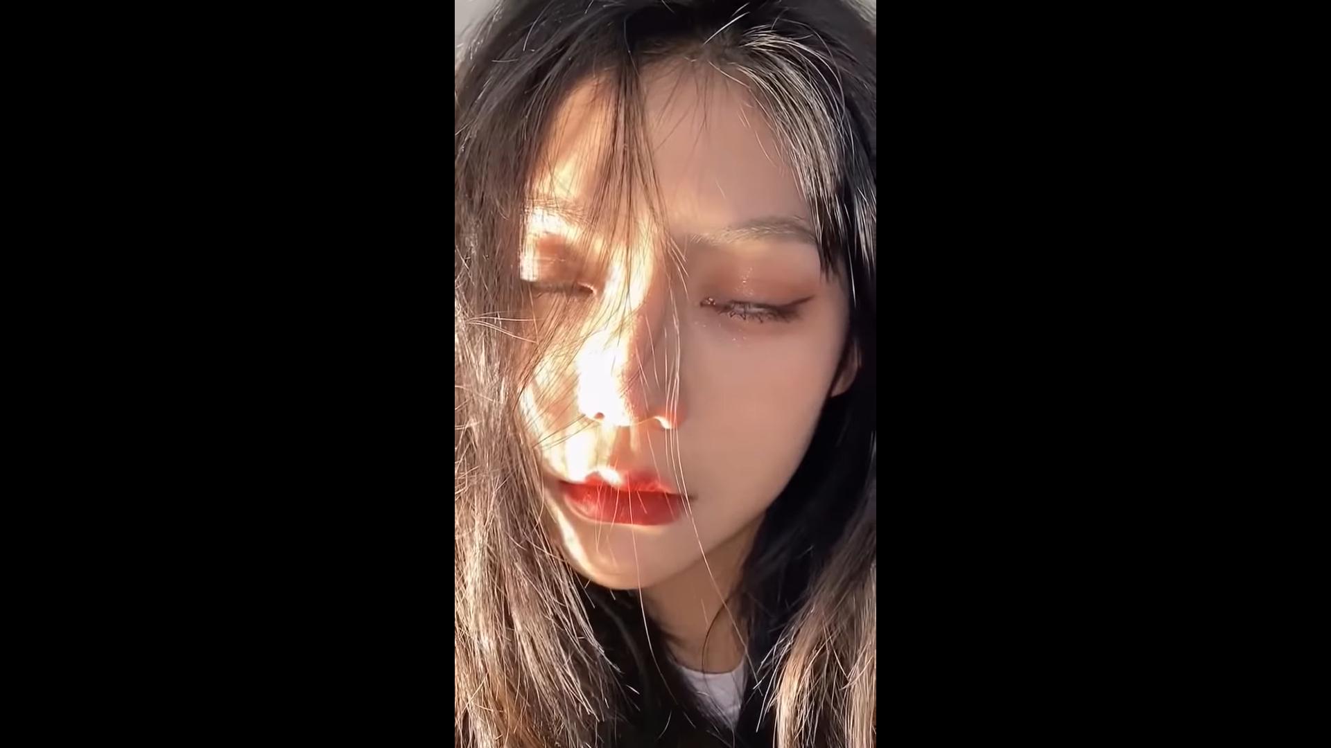 TikTok 2021- 全網最晚真人壁紙搖 - 抖音最美小姐姐 - 短視頻合輯top10 - 性感