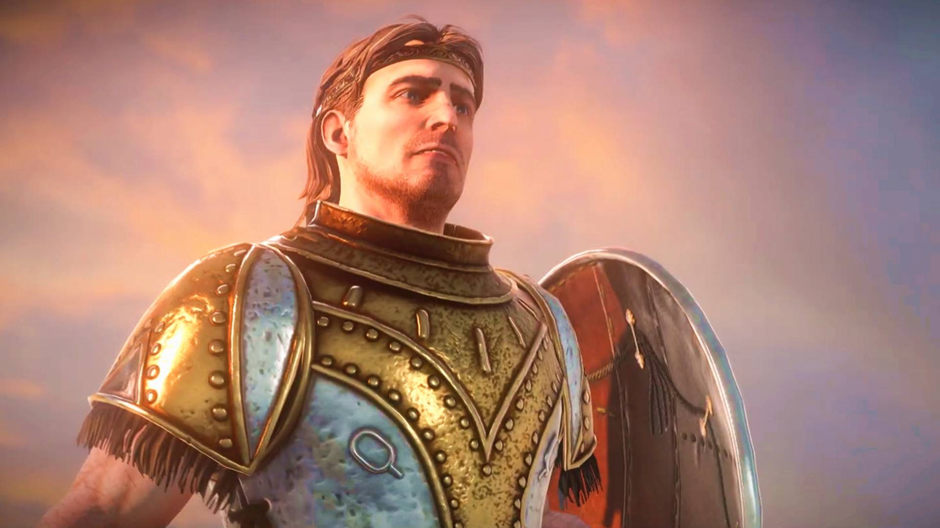 【全面战争传奇:特洛伊】埃阿斯与狄俄墨得斯DLC新兵种概览