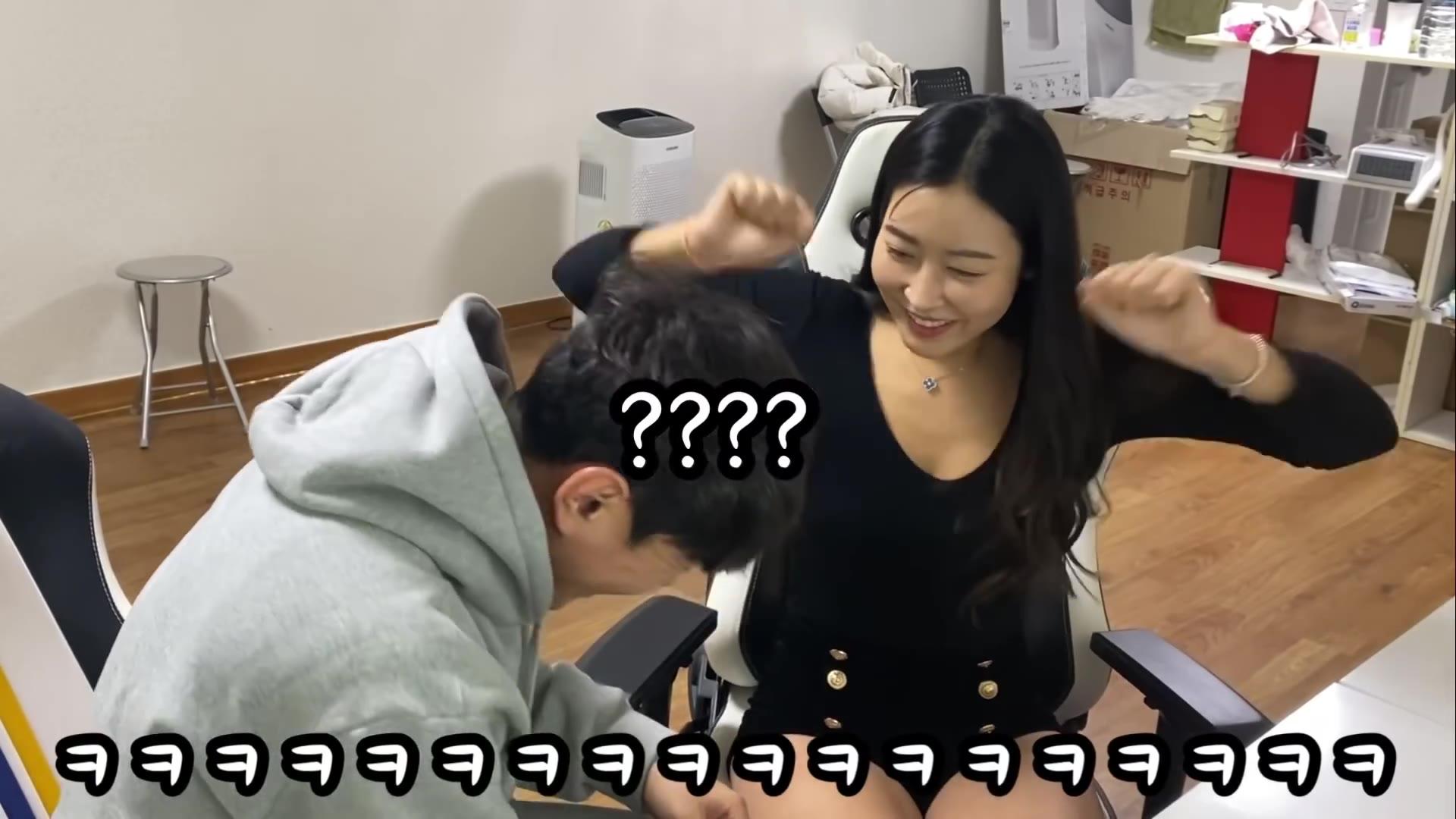 众所周知,非韩语十级看不懂这个视频#5
