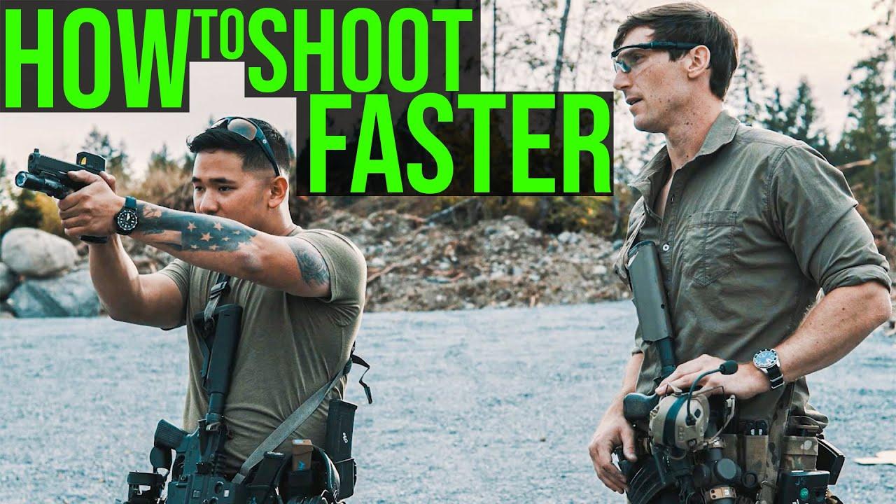 中字【GT】Mojo老哥教你如何更快打手枪