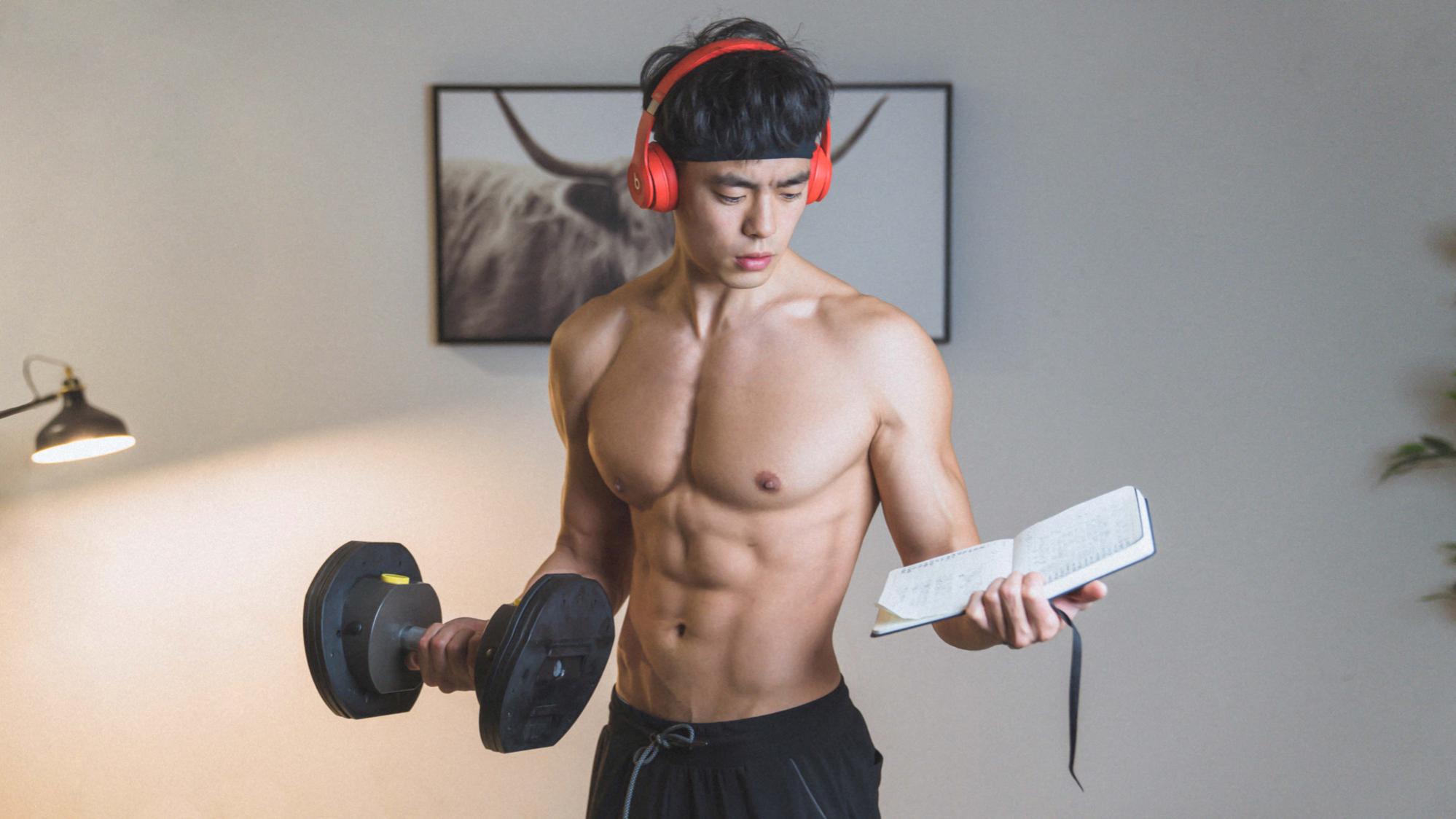 【防止懒惰】5个习惯让你在新年实现好身材!