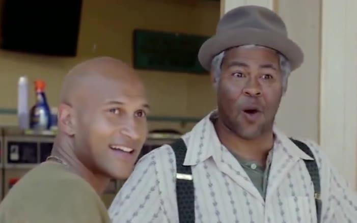 《黑人兄弟》:时代的眼泪