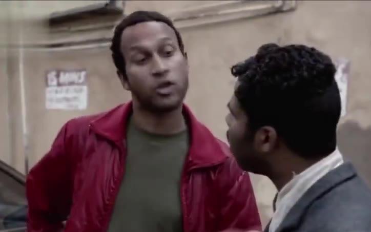 《黑人兄弟》:俩穷逼想尽办法想从对方那里骗点钱,机关算尽然并卵
