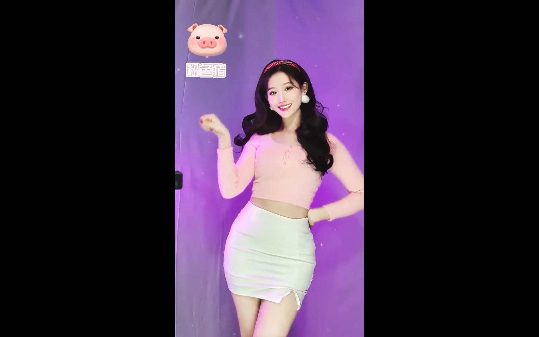 這個身材能撩到你嗎 - 全網最美小姐姐Top10 - 性感美女(2021)