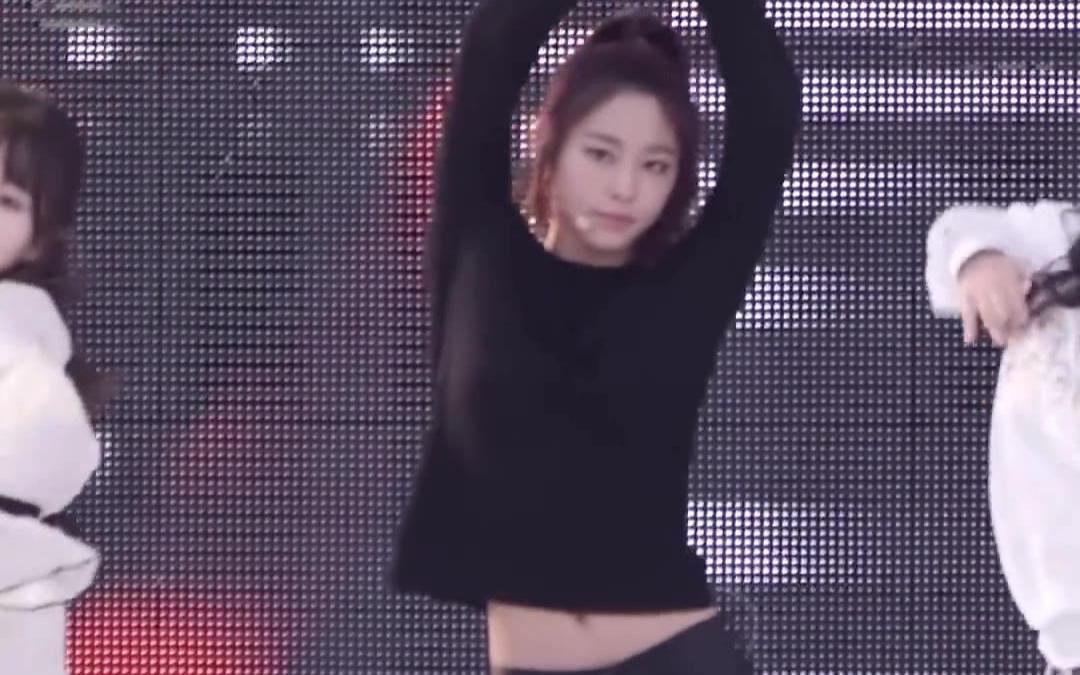AOA【金雪炫】雪炫(SeolHyun)饭拍