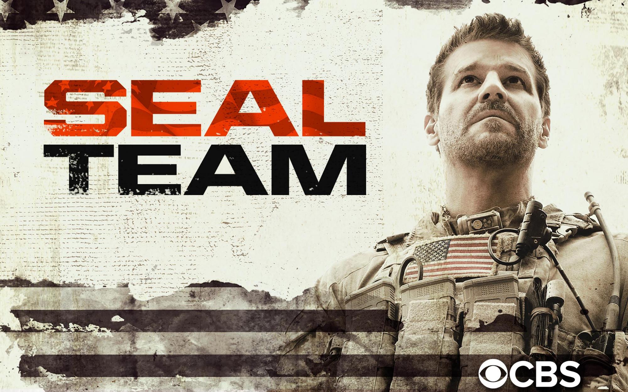 美剧《海豹突击队》(Seal Team)S01E16/17/19 战术解析