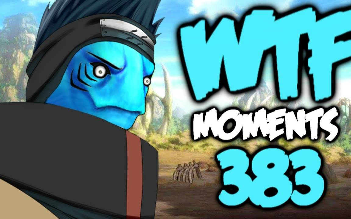 Dota 2 WTF Moments 383