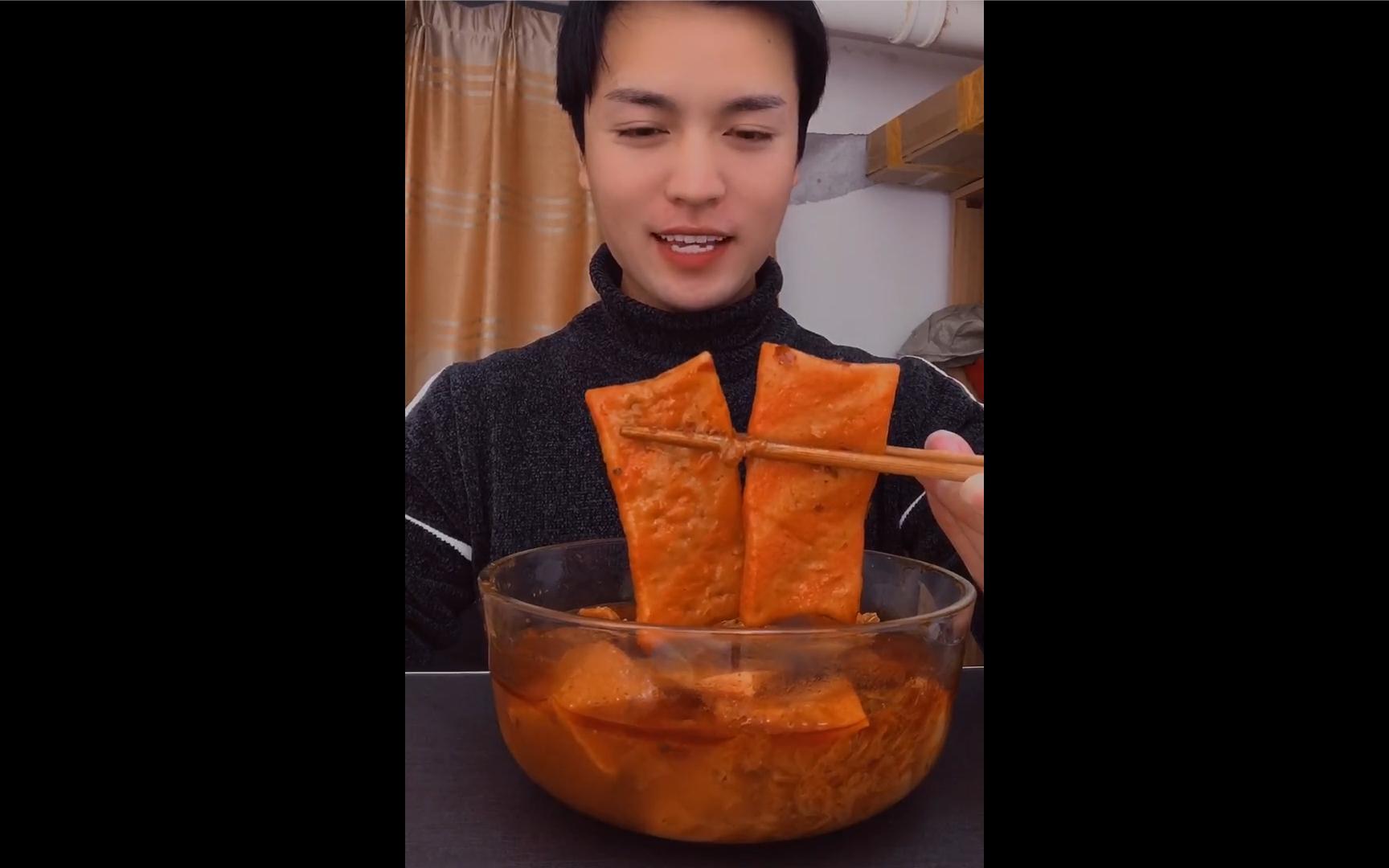 【土味食刻】二:麻辣烫我只吃母的