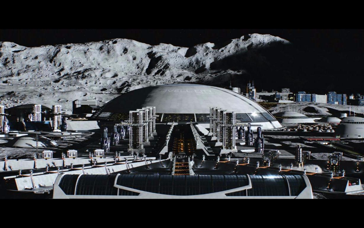 《太空无垠》第五季故事梗概 苍穹浩瀚 / The Expanse