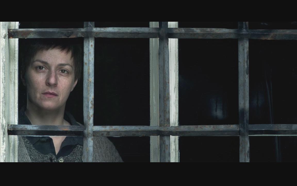 【独家】【何止电影】很闷,但震撼,这片不知拍出多少人的内心《隐墙》