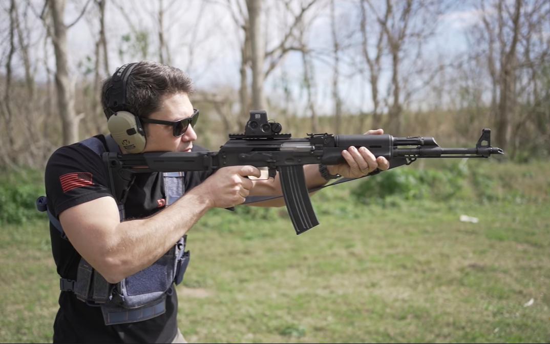 【中字】【TFBTV】Zastava M90全面测评