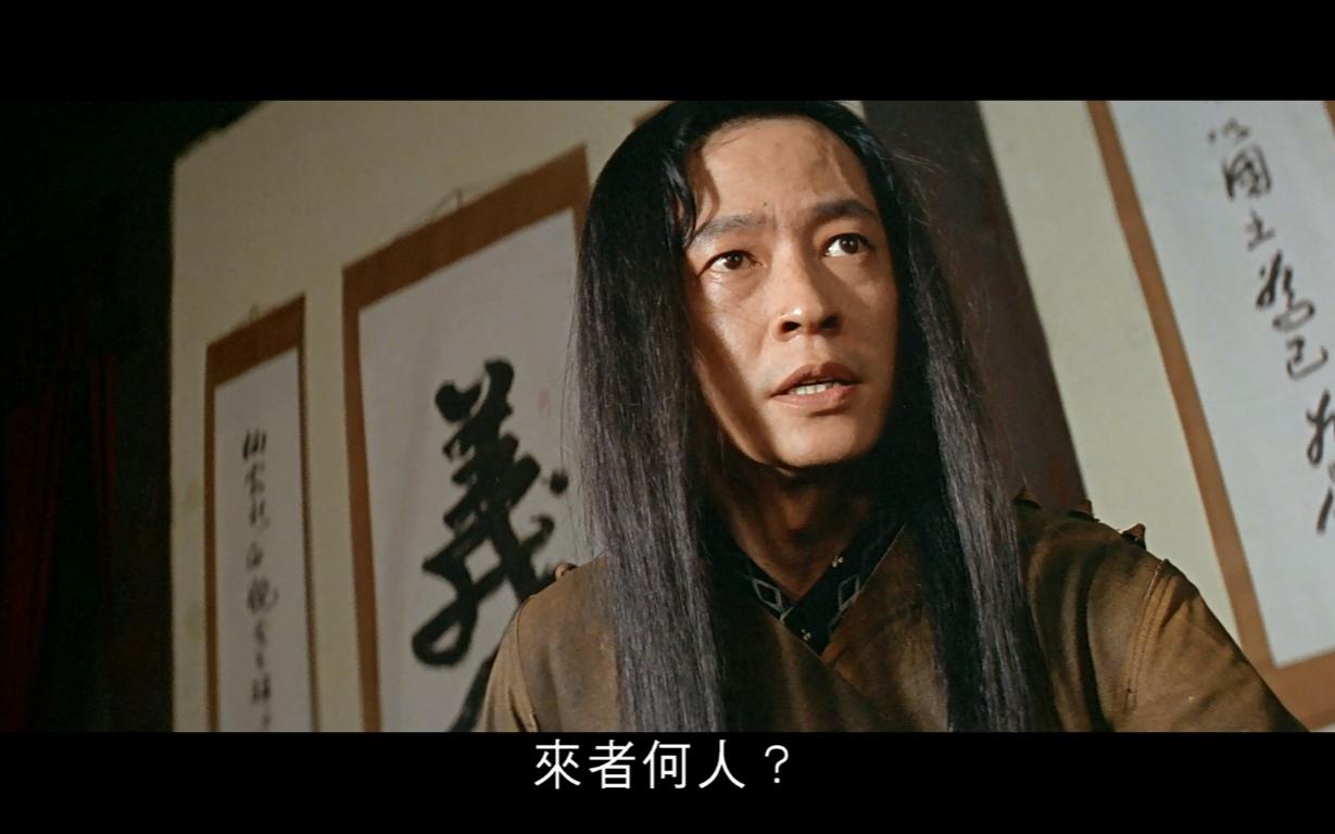 盘点那些演技炸裂的演员-王志文
