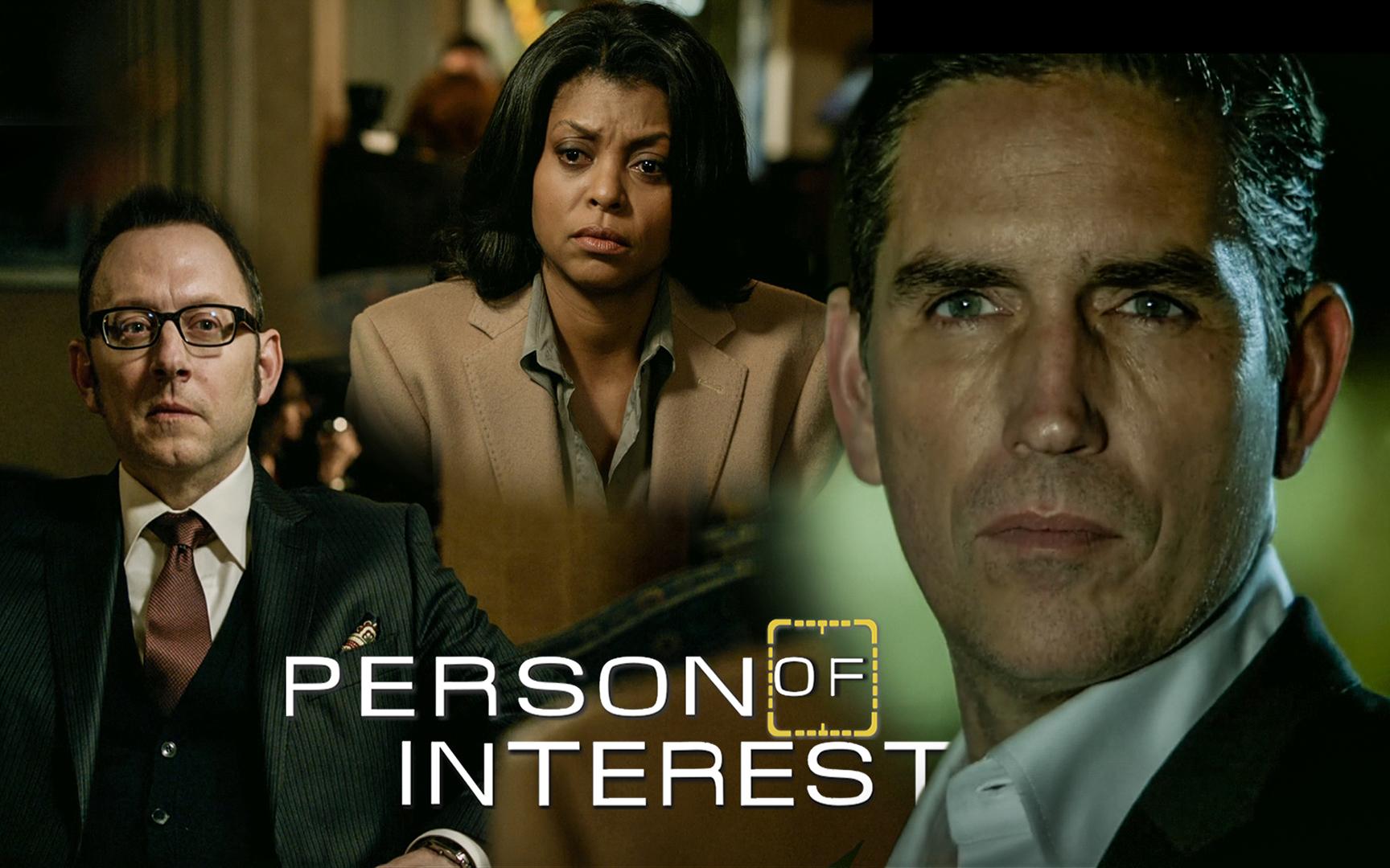 【墨菲】《疑犯追踪》第6期:CIA追杀李四;芬奇强拉卡特警探入伙
