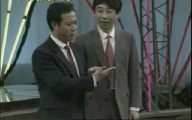 【爆笑经典】冯巩春晚相声小品锦集(1986年至今)(更新中...) - 1.1987番外《