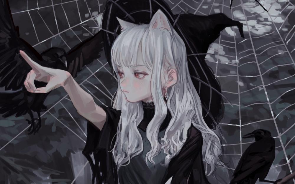 蜘蛛魔女菲奇子