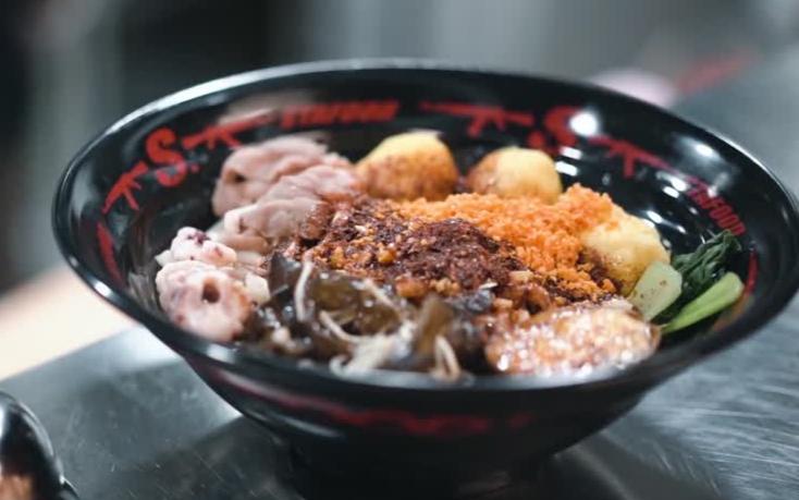 中华面食-第3集-陕西篇