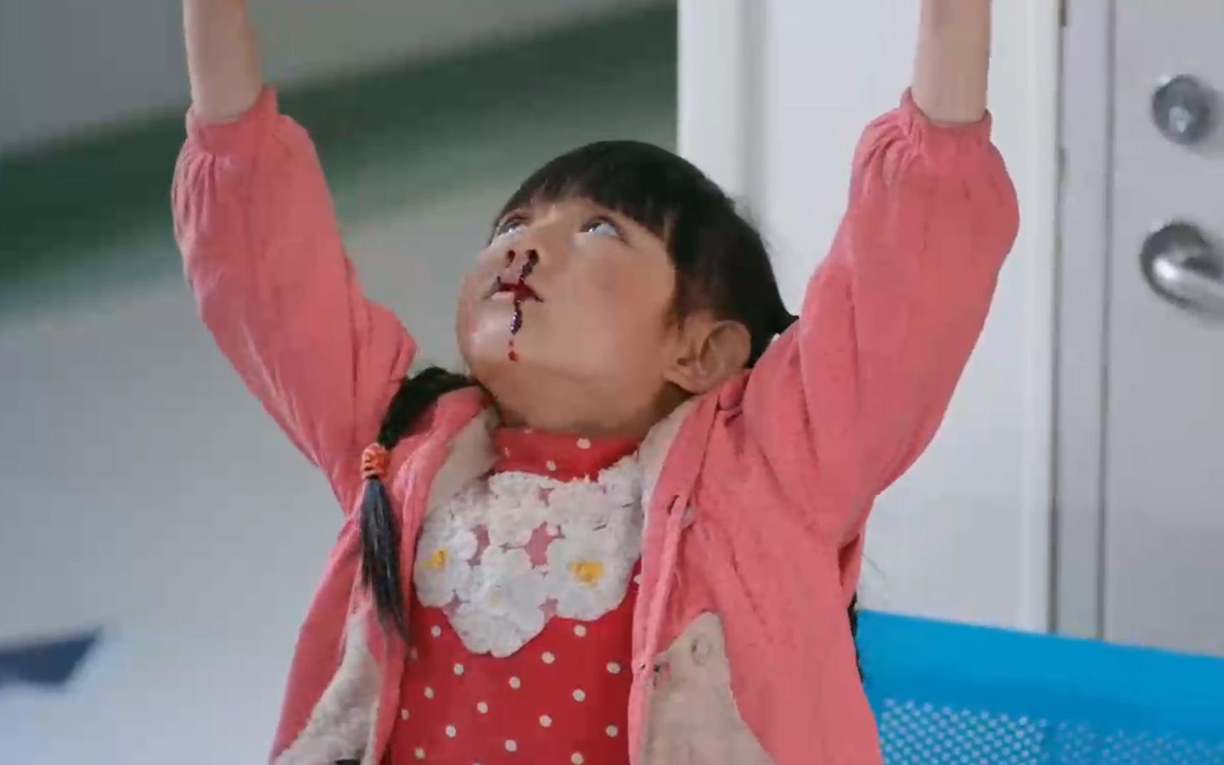 四川真事改编,白血病女孩为自己安排后事,为何病魔总折磨穷人?《天堂的张望》
