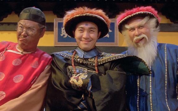 【邸生特别篇】:百年周星驰,千年吴孟达!你真的看懂九品芝麻官了吗?