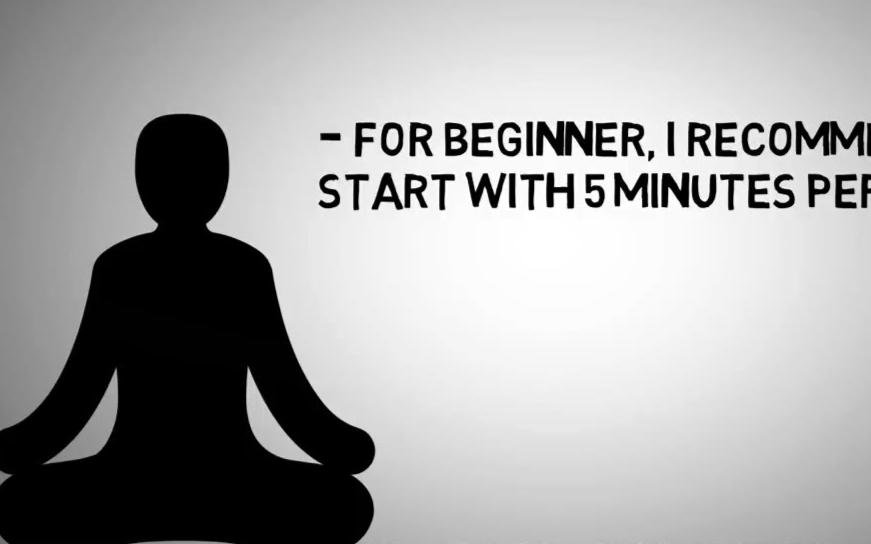 怎样练习冥想