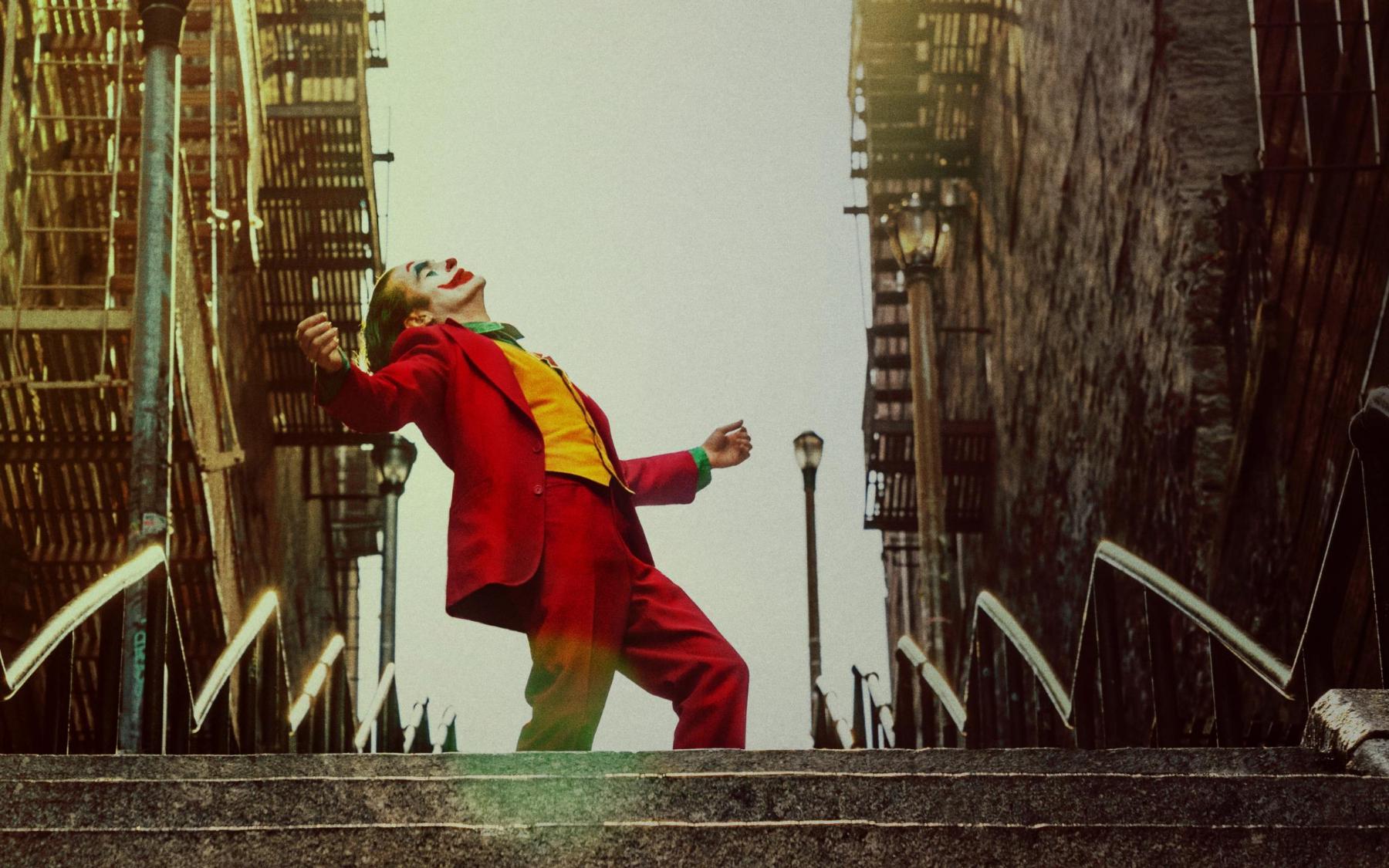 【Joker舞】小 丑 之 舞