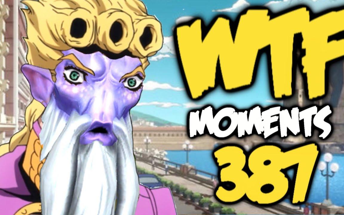 Dota 2 WTF Moments 387
