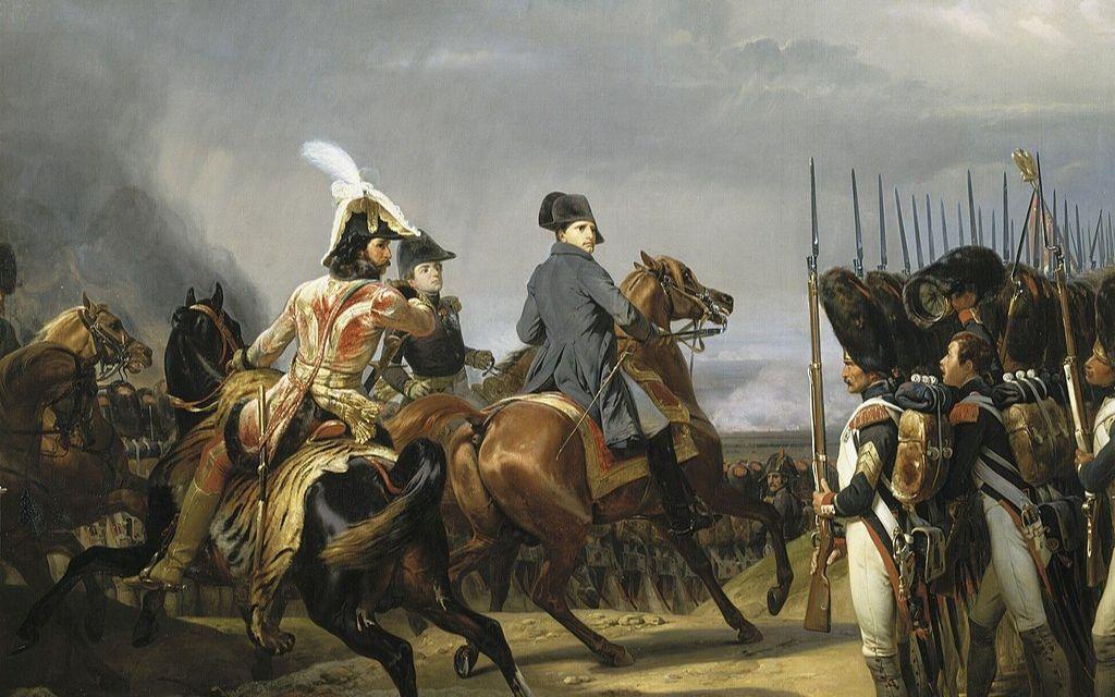 拿破仑皇帝(7)
