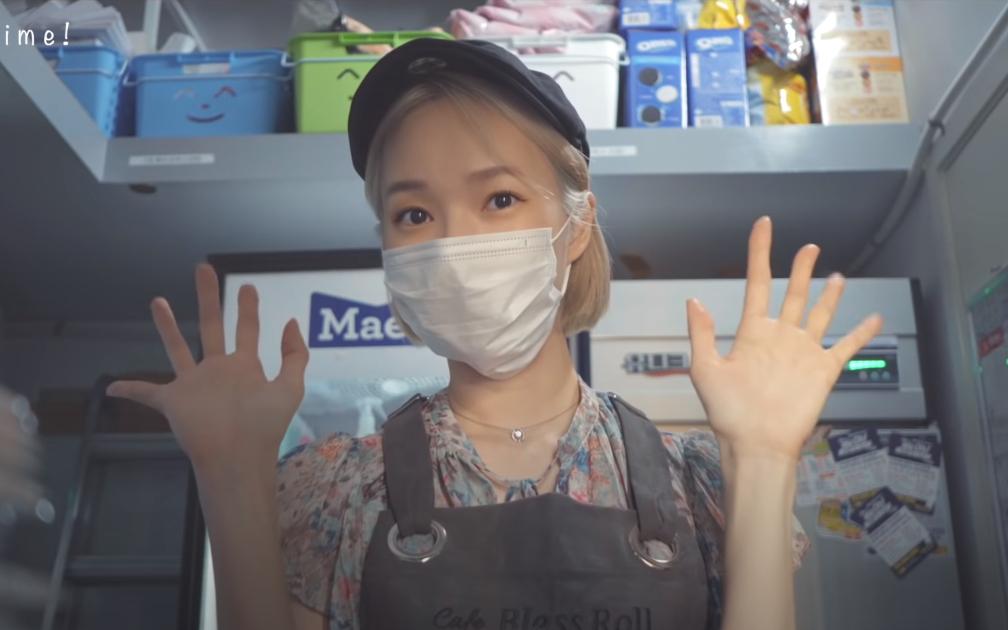 Zoe s合集 _ 中字 _ Mom s Cafe - Zoe