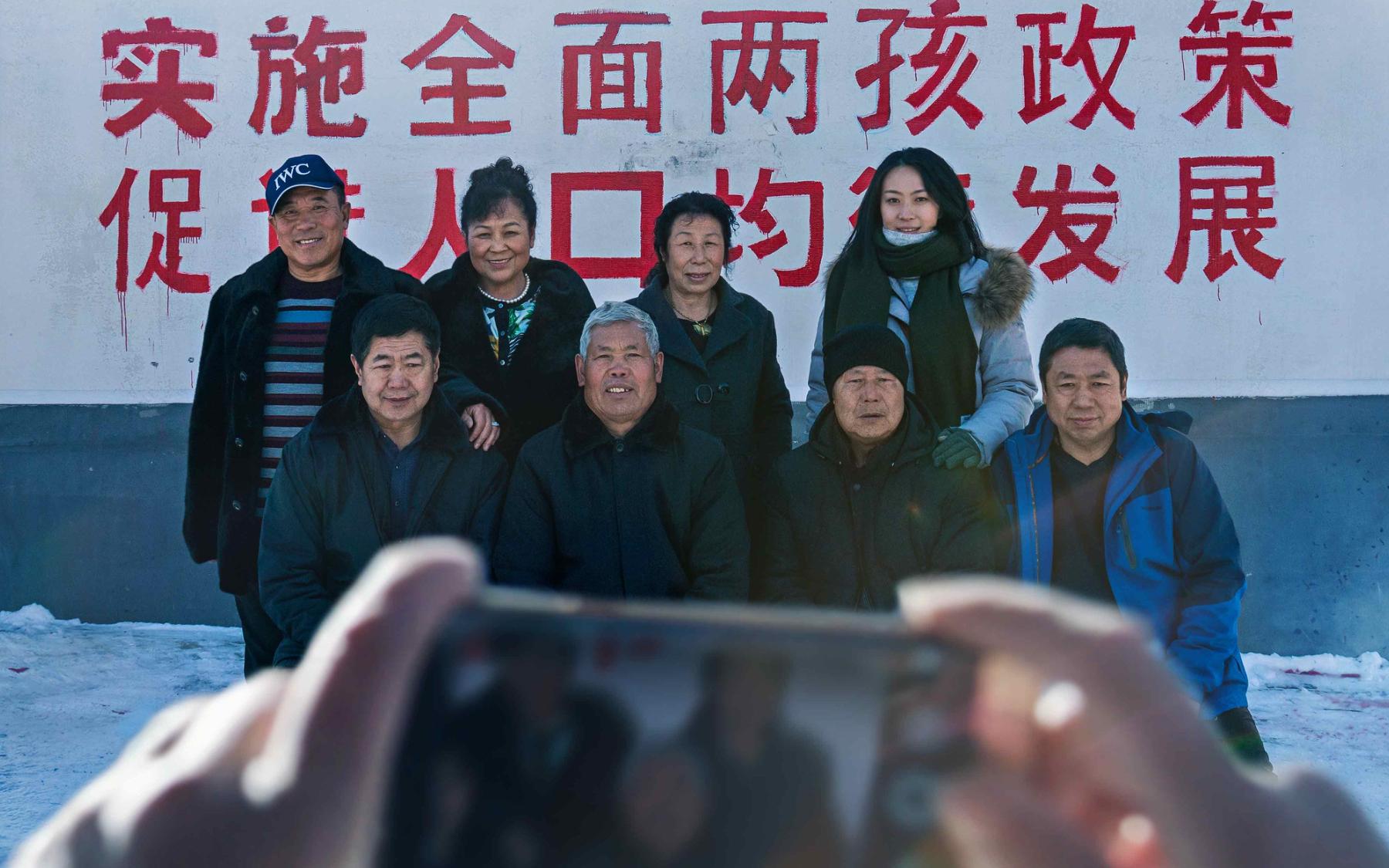 豆瓣8.0分,大鹏拍出2021年最佳华语片,说透了中国人的人情冷暖!