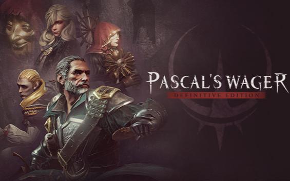 【A站首发 | 新游展示】PC版《帕斯卡契约》初见 开篇部分内容及移植效果展示