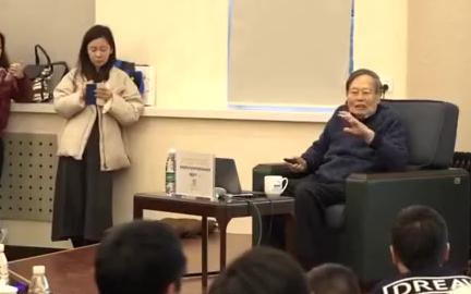 杨振宁讲座《电磁学简史》:在众多科技发展里,电磁学的发展是最最重要的