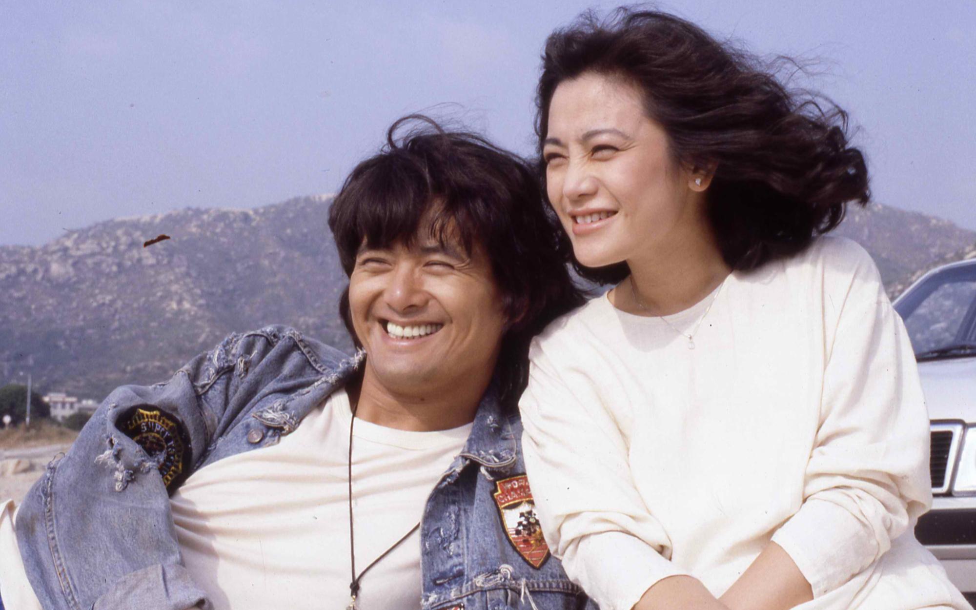 【独家】【何止电影】香港经典电影《阿郎的故事》