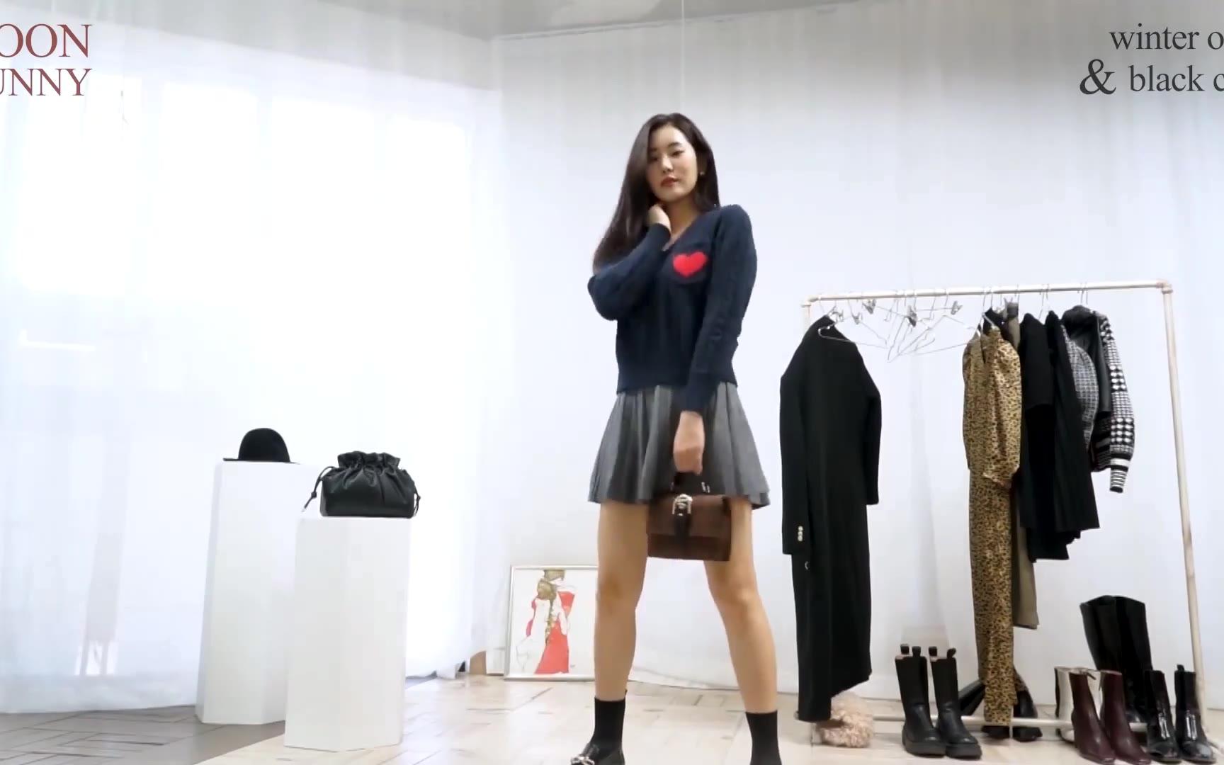 yoonsunny合集 _ LOOKBOOK _ 172cm 55kg