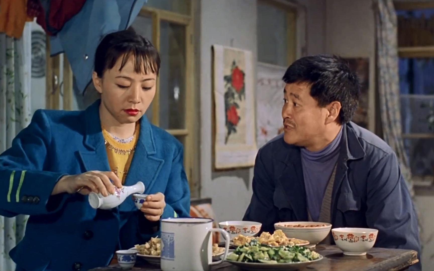 【独家】【何止电影】赵本山、宋丹丹经典喜剧片《男妇女主任》