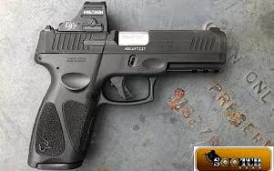 [sootch00]陶努斯 G3 T.O.R.O手枪