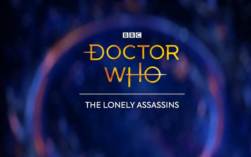 【Doctor Who:The Lonely Assassins】神秘博士:失踪的暗杀者 完美结局