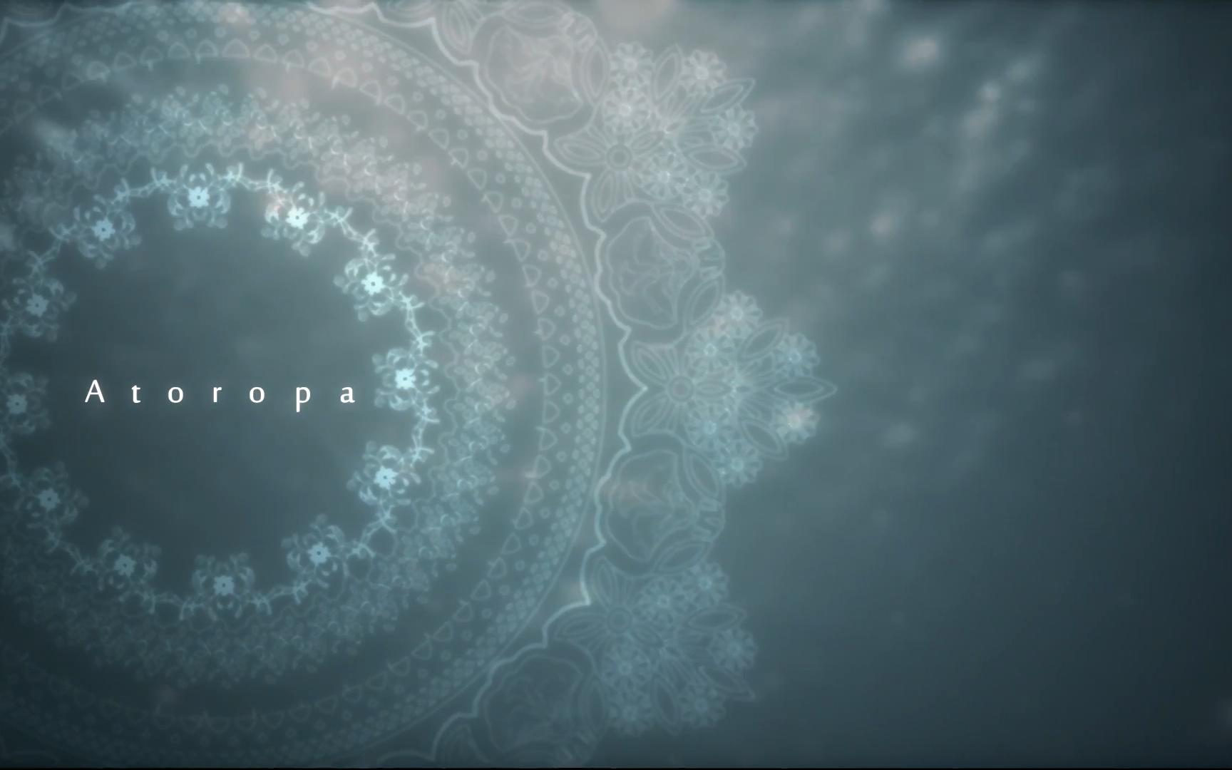 『Atoropa』・霧雨