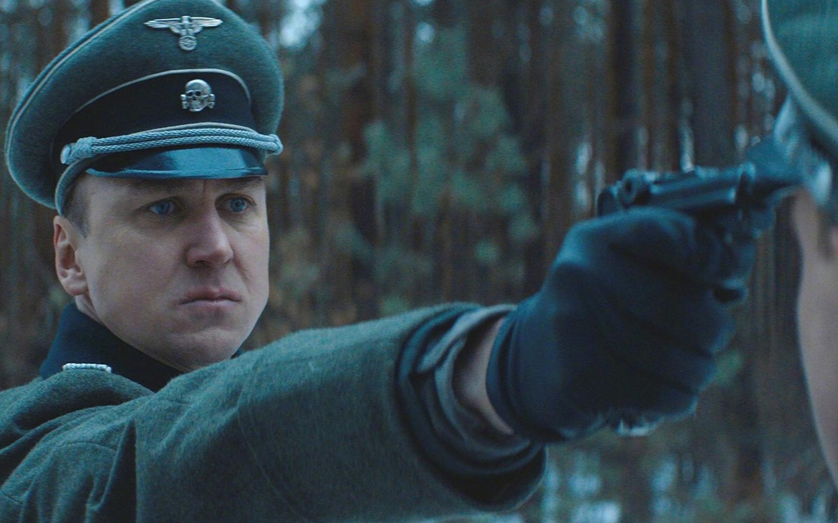 用2840条人命造语言,犹太人骗过德国军官,电影《波斯语课》解说