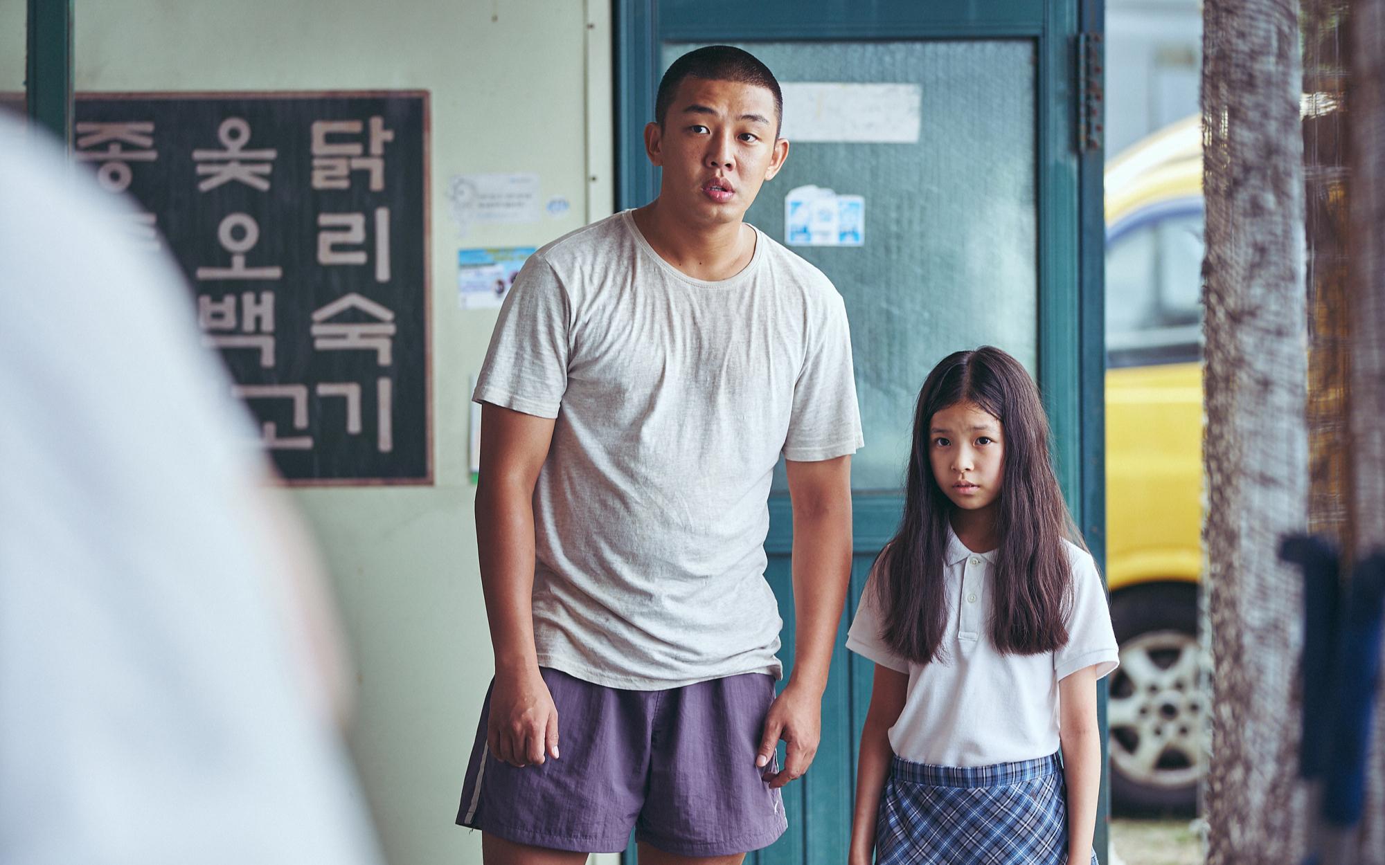 【独家】【何止电影】韩国爆款新片,男主为角色增重40斤《无声》