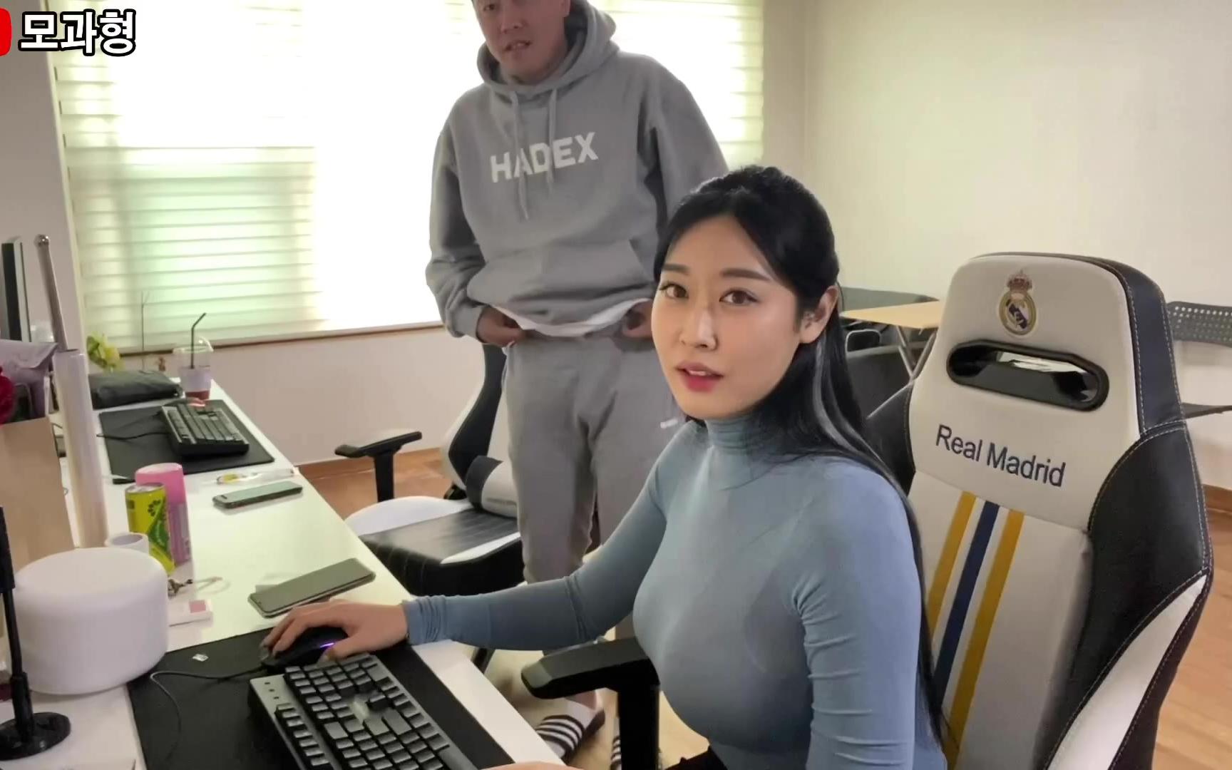 众所周知,非韩语十级看不懂这个视频#15