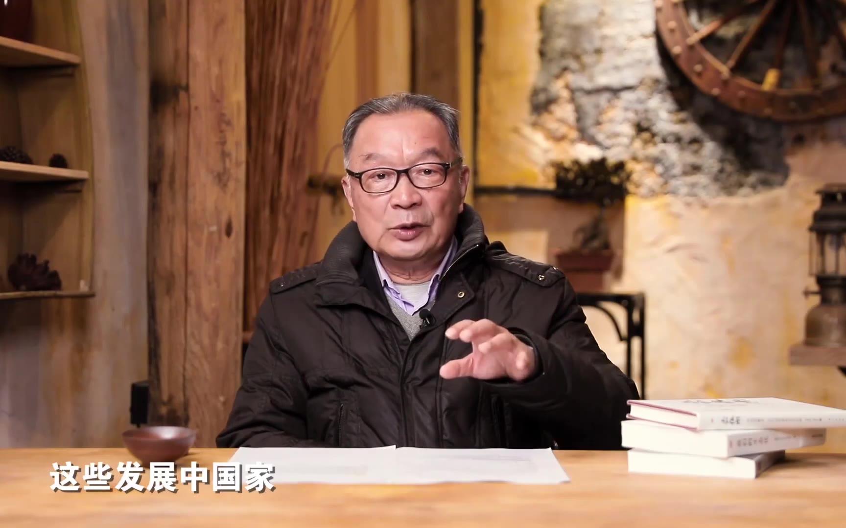 温铁军:西方激进工业化种下恶果,如何被中国化解?乡村建设功不可没!